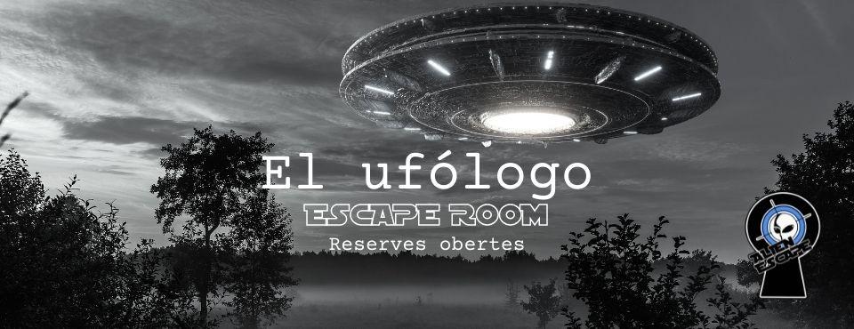 (Español) Escape Room